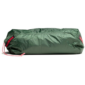 Hilleberg Tent Bag 58x17cm, green